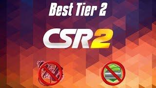 CSR2 Ruby Rose´s A 45 AMG tune