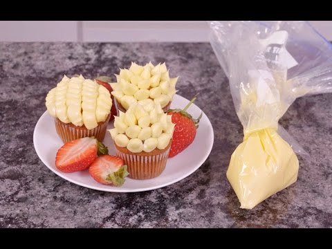 How to make your own piping bag | Kitchen 101