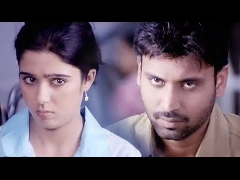 Xxx Mp4 Sumanth Amp Charmy Kaur Cute Love Scene Latest Comedy Scenes TFC Comedy Time 3gp Sex