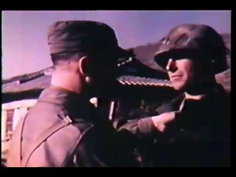 THIS IS KOREA - Korean War Documentary