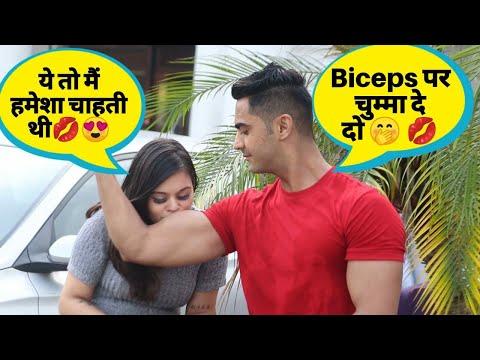 Xxx Mp4 Biceps Pe Chumma Do💋 Paras Thakral 3gp Sex