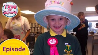 Doctor Thaila's Birthday   Time For School   FULL EPISODES
