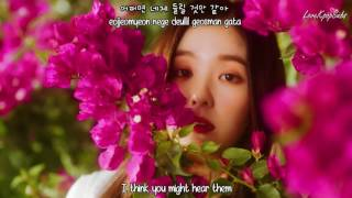 Red Velvet - Would U MV [English subs + Romanization + Hangul] HD