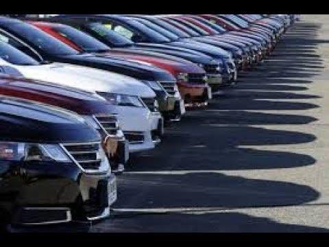 Older Car Inventory: Better Price
