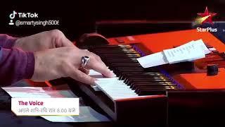 Piya Haji Ali Ar Rahman Starplus The Voice Mp3
