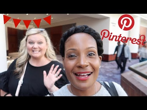 PINNERS GEORGIA WITH ANGIE IN WONDERLAND 2018
