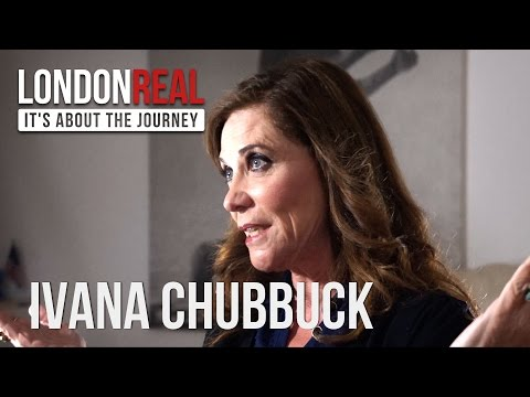 Ivana Chubbuck - The Power Of The Actor - PART 1/2 | London Real