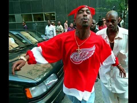 Trevon Lane Says Pac Was MOB Blood Gang