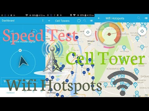 4G WiFi Maps & Speed Test. Find Signal & Data Now | Opensignal | appgamer