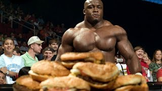 10 Things WWE Want You To Forget About Bobby Lashley
