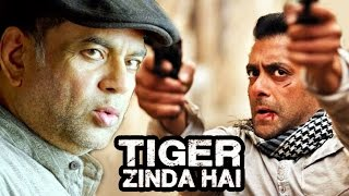 Paresh Rawal In Salman Khan