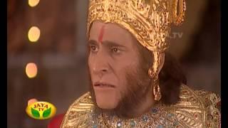Jai Veera Hanuman - Episode 120 on Thursday,15/10/2015 | Music Jinni