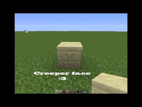 Minecraft 1.2.4 New blocks!