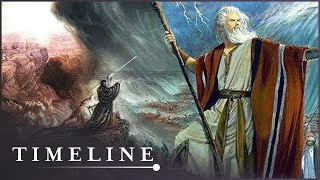 Download The Exodus Decoded (Biblical Documentary) | Timeline Video