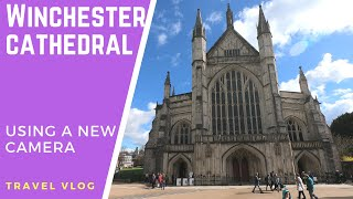 Download The Happiest Place to Live: Winchester and Winchester Cathedral Video