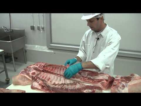 Tour of Pork Cuts
