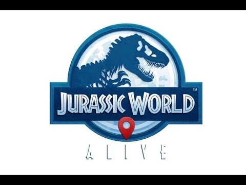 Jurassic World Alive is Pokemon GO, but with dinosaurs, out now on Android