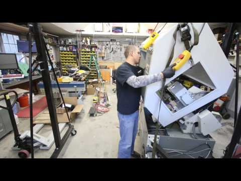 Tormach CNC Lathe Upgrades Part 2 - Enclosure Install