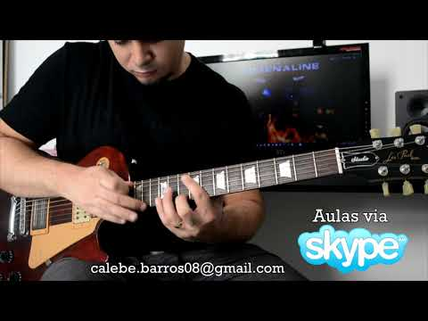 Gibson Les Paul Metal Solo