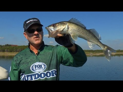 Fox Sports Outdoors SOUTHWEST #34 - 2014 Southern Walleye Special