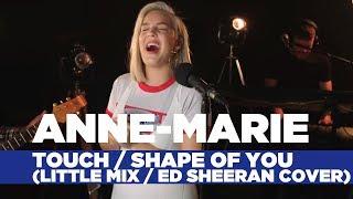Anne-Marie -