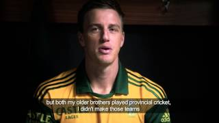 #ProteFire - This is Morné Morkel