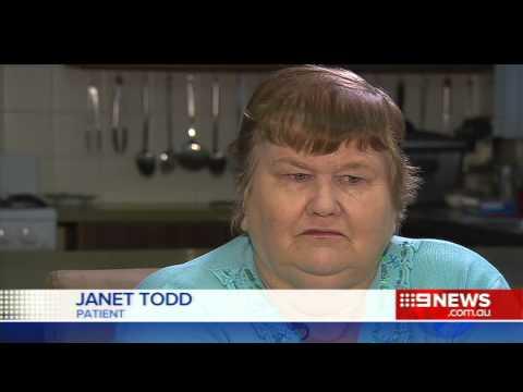 Fat Gene | 9 News Adelaide