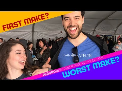 First Make & Worse Make with Evan And Katelyn