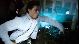 Project X   Party Scene Pursuit Of Happiness Scene