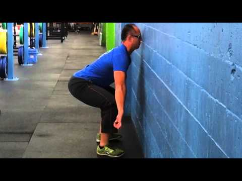 Snatch First Pull - Torso Error and correction