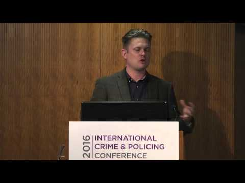 ICPC 2016: Understanding the Cyber Crime 'Eco-System'  by Daniel Cuthbert