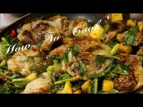 How To Cook vegan food like a Boss Lazy Man food dinner Recipe