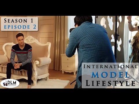 Modeling Job in China vlog (Model lifestyle: Episode 2 )