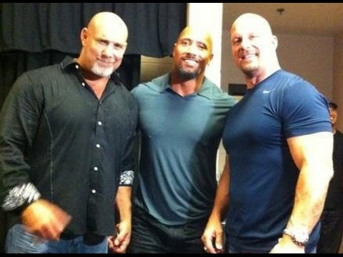 WWE Superstars are Friends in Real Life - Part 1