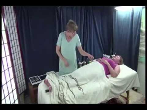 Full Gemstone Therapy Session Using Foundation-Level Skills