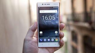 7 Reasons to buy the Nokia 3 Smartphone (Nokia Is Back) #NokiaRunsAndroid