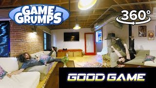 Episode 4: Good Game VR Watch Party