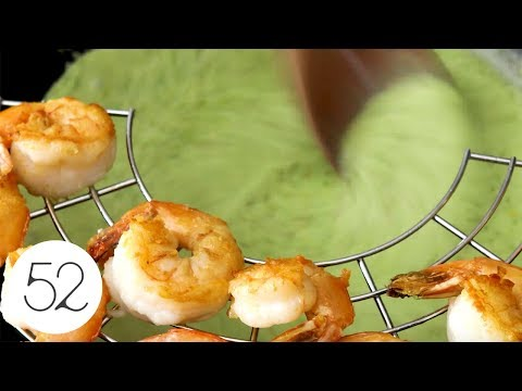 Green Curry with Shrimp & Baby Bok Choy | Food52
