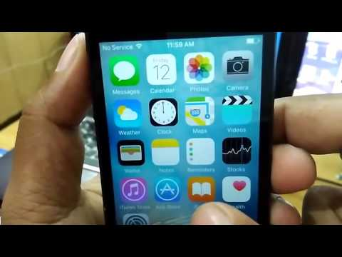 How to Activate Reliance Jio 4G LTE Network Sim to iPhone 5, 5S, 6 ,6S Plus HD
