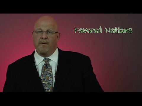 Favored Nations - Entertainment Law Asked & Answered