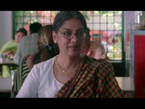 Shabana Azmi loves to dress like a south Indian | Dus Kahaniyaan