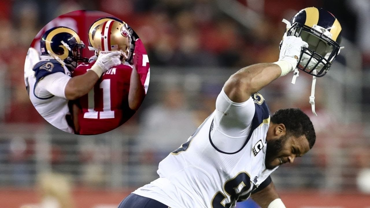 NFL Stars Ejection   NFL