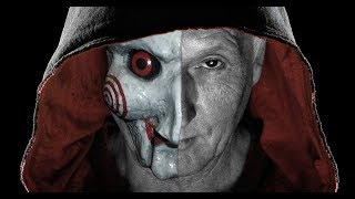 Jigsaw Review - YMS