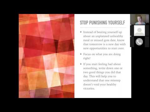 Transform Your Relationship with Food - Holistic Health Coach Kasey J. Smith