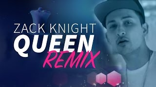 Available For Download at:https://iamzackknight.bandcamp.com/track/queen-remix (EMAIL ADDRESS REQUIRED)  Original Version: https://www.youtube.com/watch?v=0hZBWNCw53c  Music: Zack Knight Lyrics: Zack Knight, GV, Ahsan Khawaja  Original Credits: Zack Knight, Raxstar, T Series