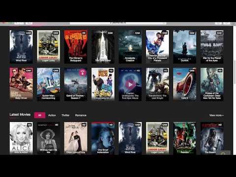 How to watch free movies on iPhone, Samsung, Mac, Windows !! 100% FREEE