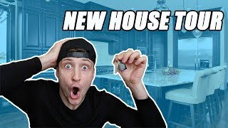 New Justdustin House Tour mansion