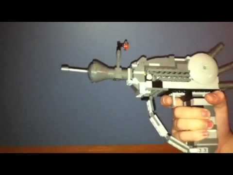 Lego ray gun!