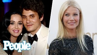 John Mayer New Song About Katy Perry, Gwyneth Paltrow Site