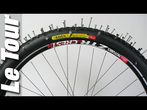 Stan's ZTR MTB Wheel Long Term Review & Mounting Tubeless - Le Tour de Plants